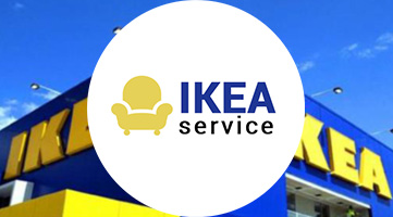 Ikeaservice